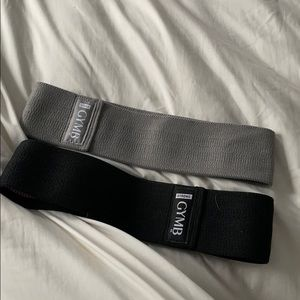 Gym B workout bands